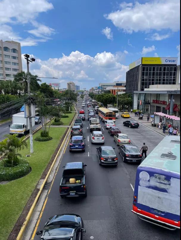 比特币成为法币后,实地探访萨尔瓦多有哪些变化?